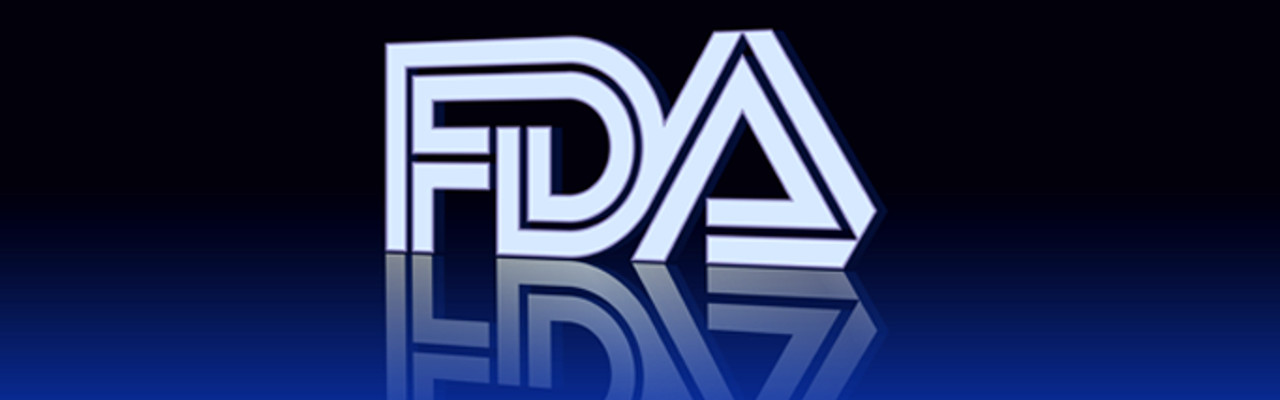 Be informed about the new FDA guidelines