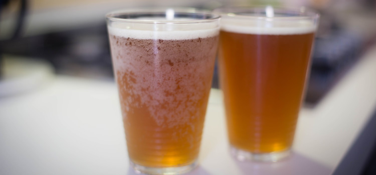 "Is Barley-Based ""Gluten-Removed"" Beer, such as Omission Safe for People with Celiac Disease?"